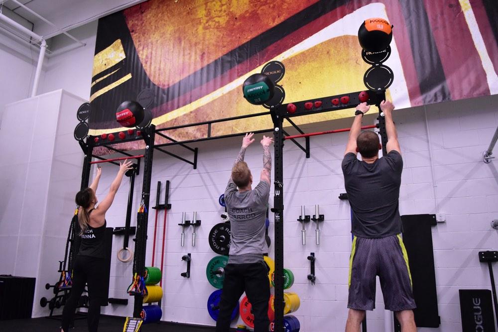 Maple Grove Conditioning Classes | Ninjas United