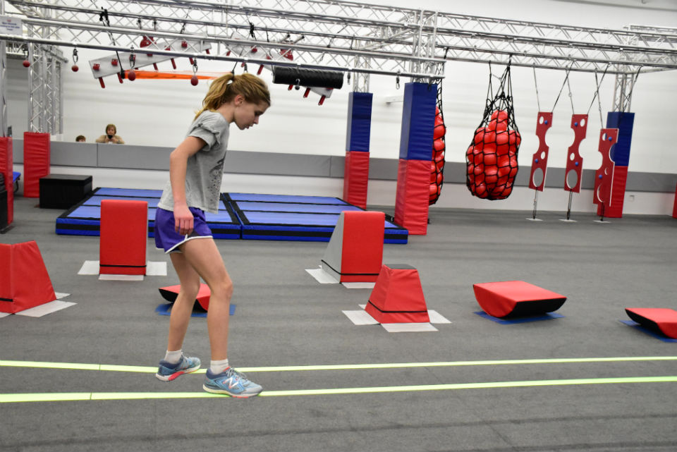 10a673ee1f8bc6 American Ninja Warrior Gym for Kids to Adults. Open Gym, Classes, Camps,  Parties, Teams and more!